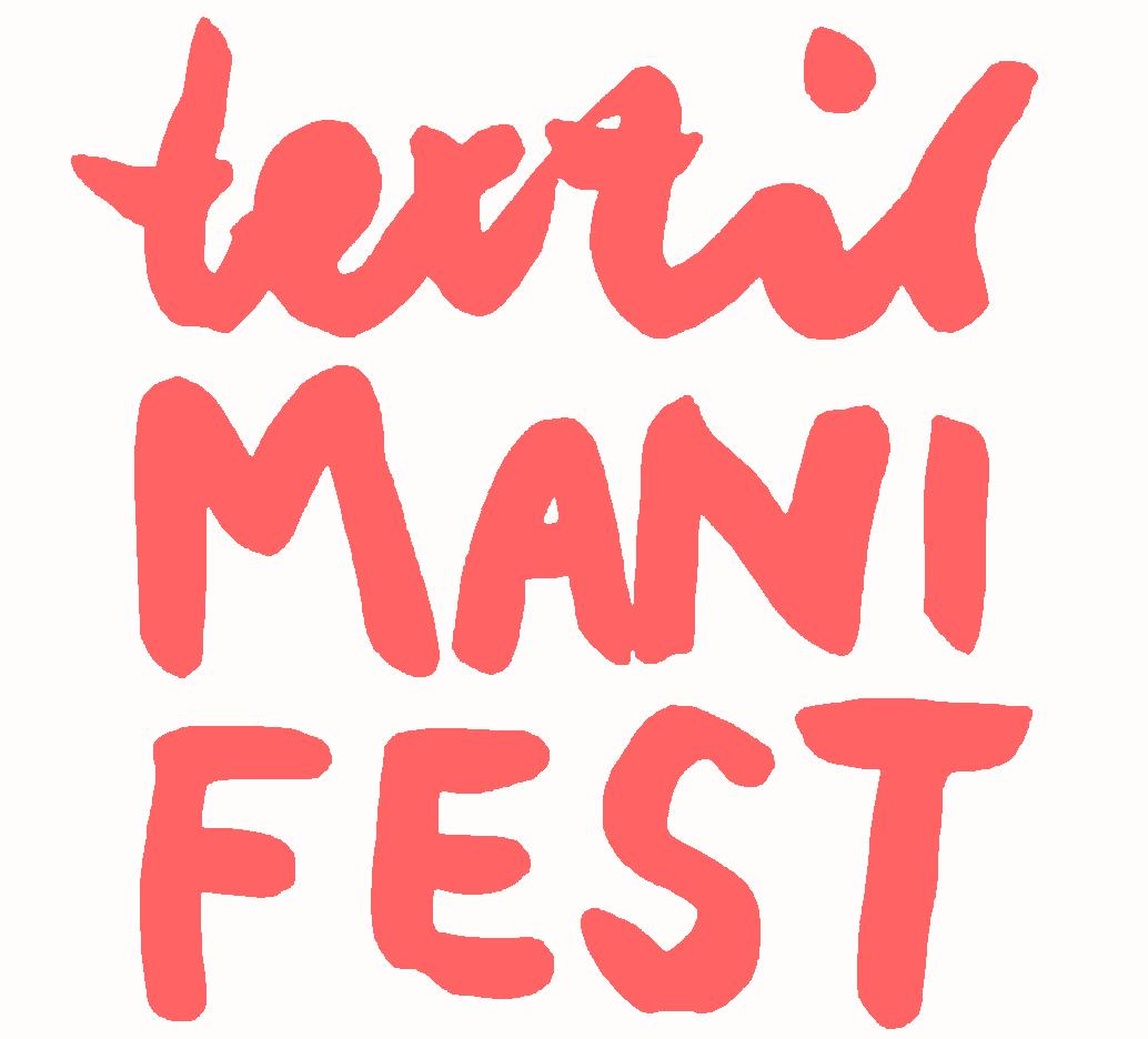 textil manifest
