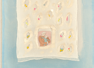 Gudrun Bartels 'Childhood'